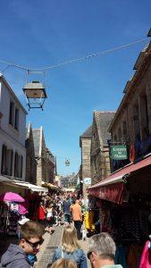 Concarneau centre ville